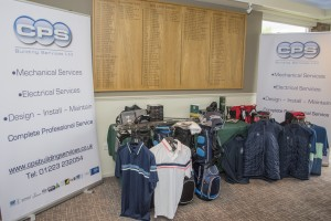 CPS Charity Golf Day 2019